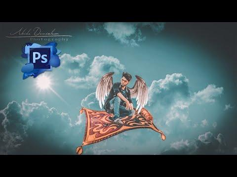 Photoshop Manipulation Tutorial Photoshop Editing