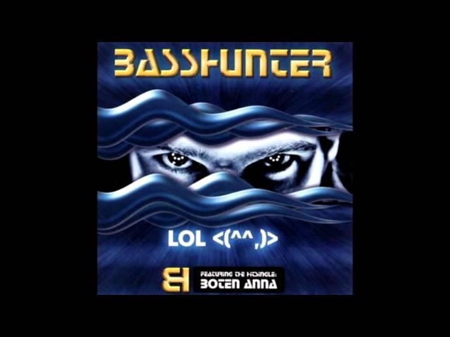 DJ Atomizer - BassHunter Mix #4 [LOL Original]