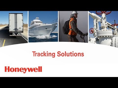 ViewPoint Tracking Demonstration | Honeywell Productivity