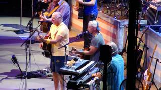 Jimmy Buffett - Come Monday with Kenny Chesney
