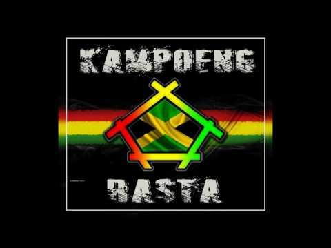 Kampoeng Rasta - Anoman Obong (cover)