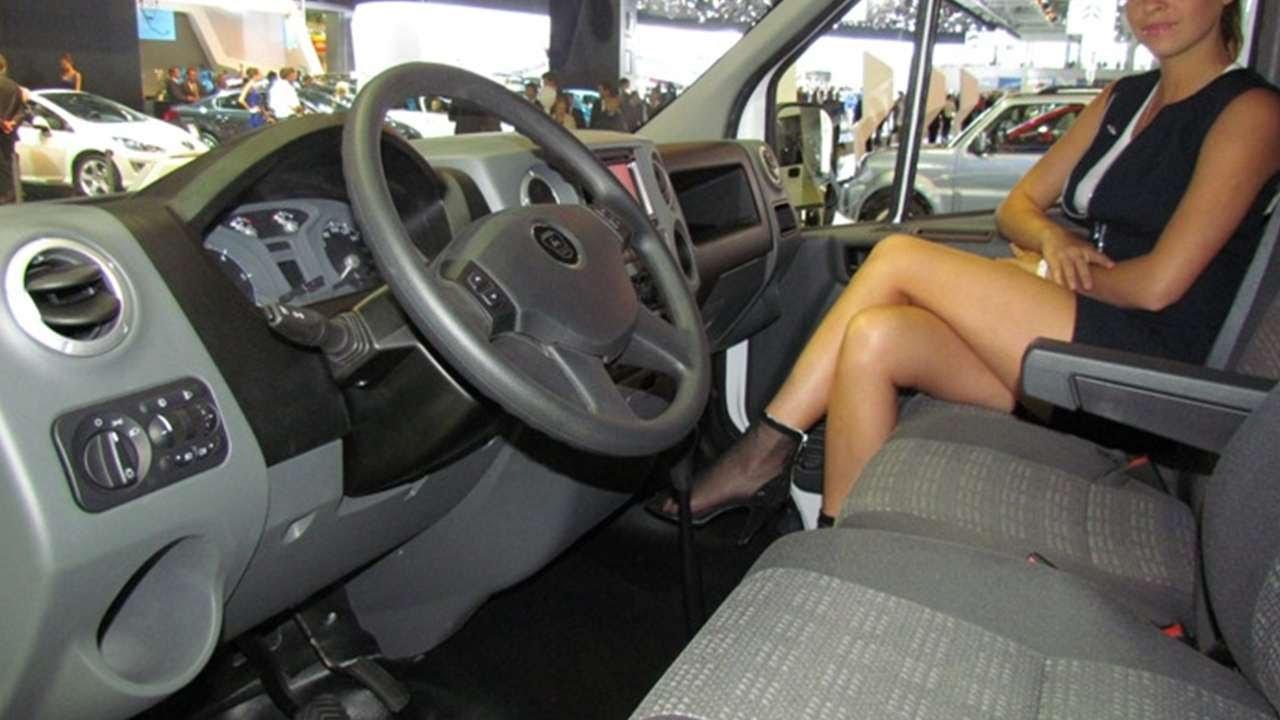 газель тюнинг фото авто
