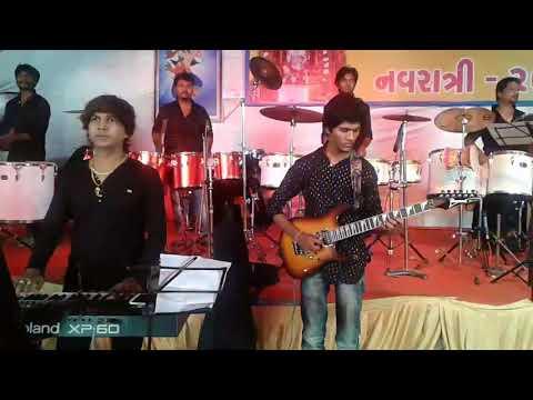 Tahukar Beats Intro Music Garba Best Live 2018