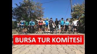 06 10 2018 Bursa Tur Komitesi Antrenman Turu
