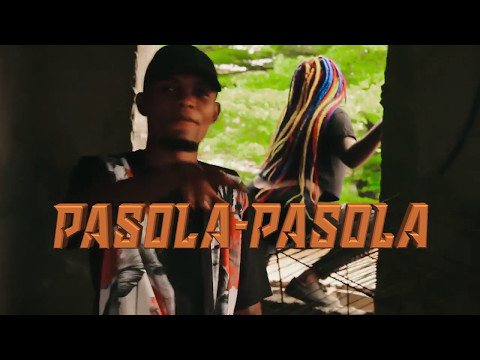 AFRICA MELODY PASOLA PASOLA Teaser CLIP DIRECTED BY JLK#JANISTYLEDESIGN