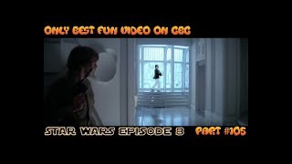 CBC: Лучшие приколы | ТОП Самого Смешного Видео №105 - Кадры из новых Звездных Войн!