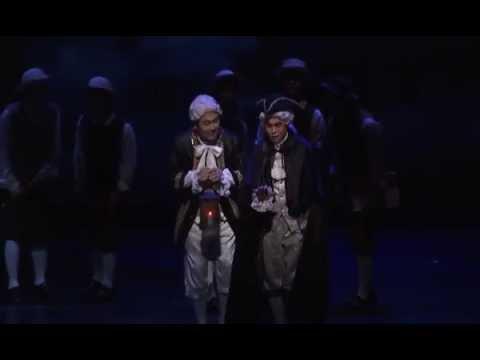 G. Rossini [Il barbiere di Siviglia] - 로시니 [세비야의 이발사] Act 1-김선국제오페라단