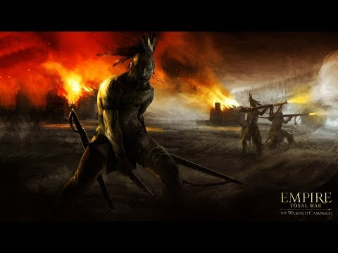 Empire Total War Imperial Destroyer(mod) Персия