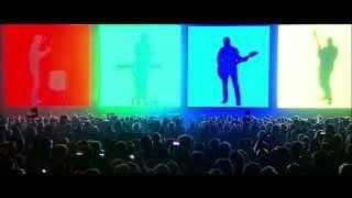 BLØF - Later Als Ik Groter Ben (Live @ Ziggo Dome 2012)