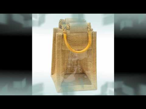 Eco Friendly Jute Bag Manufacturer and Suppliers in India UAE, US