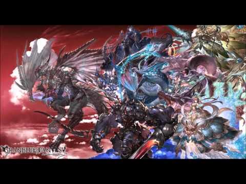Granblue Fantasy マグナ戦 BGM (+α) 高音質