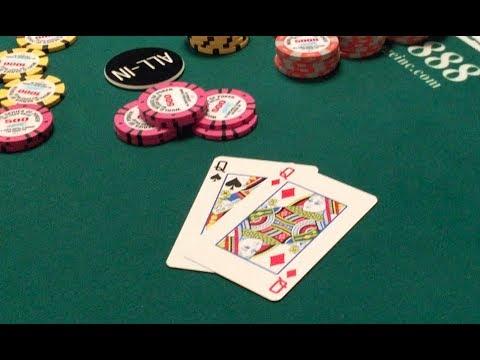 Check Poker