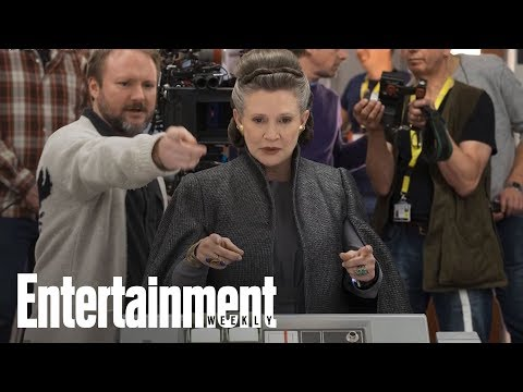 Star Wars: The Last Jedi - Princess Leia