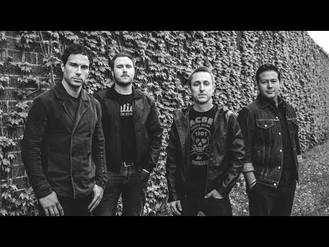 Yellowcard – Ready And Willing (New Found Glory Cover)