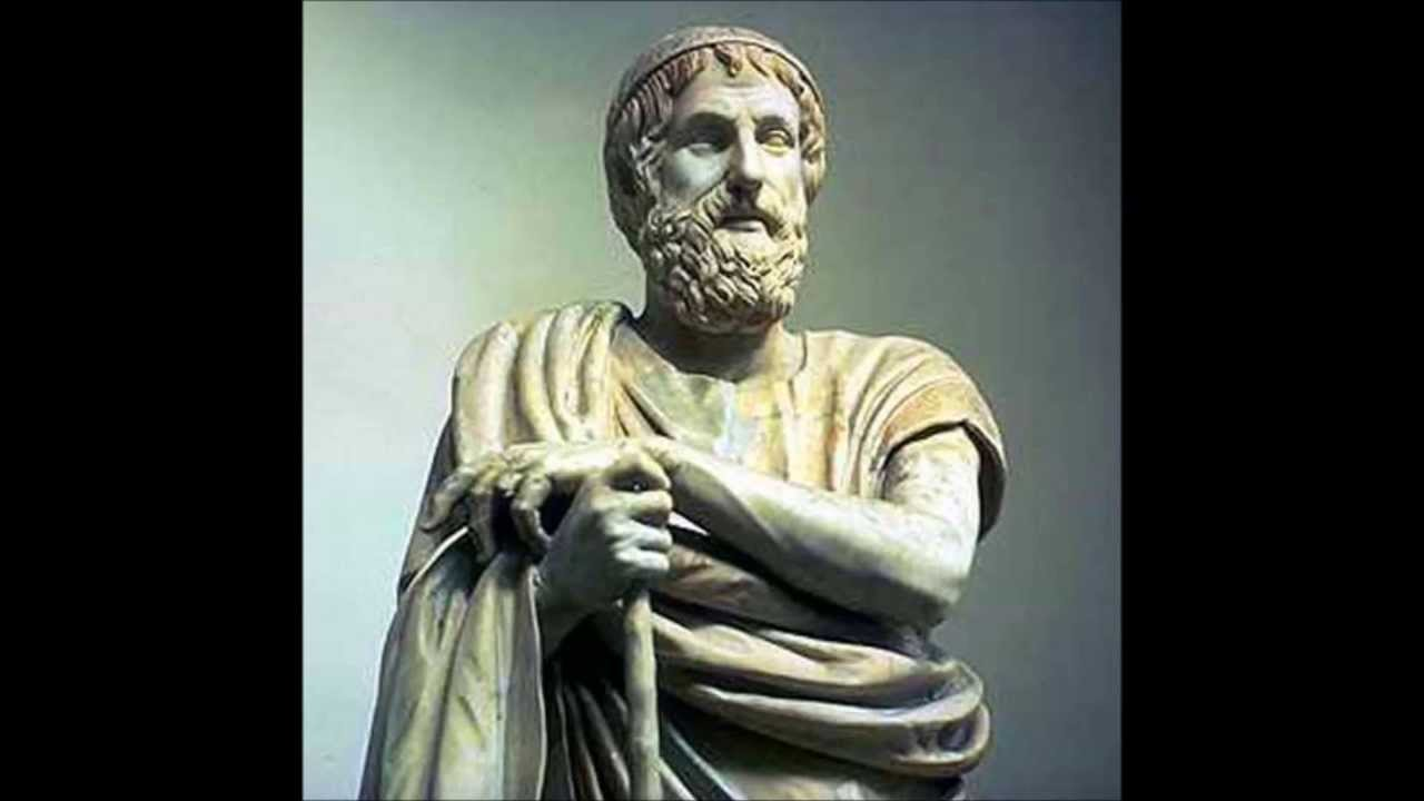Iliad Lines 1 21 Read In Attic Greek Youtube