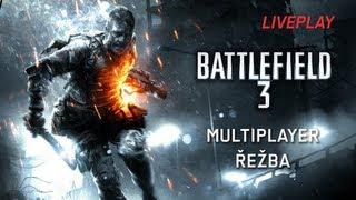 Vystřílíme všechny v Battlefield 3 - Fiolova sázka