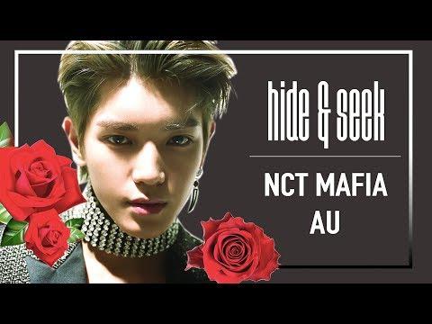 {EP01} NCT Mafia AU FF - Hide & Seek