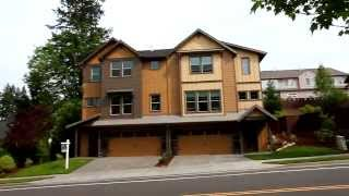 Hiddenbrook Townhomes | Marnella Homes for sale in Vancouver, Washington