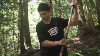Breaking Ground with Henry Fitzgerald - Crankworx Connect - CLIF Crankworx Summer Series