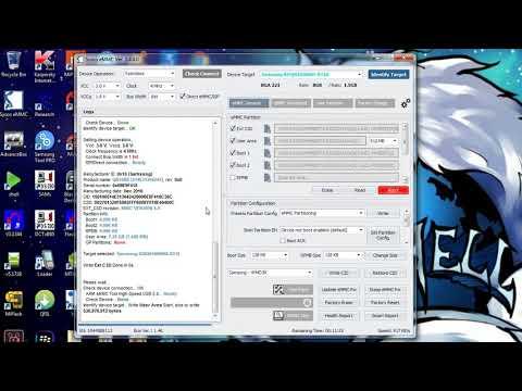Full Download] 2 Identify Read Erase Syscobox Arm Edisi Emmc Tool