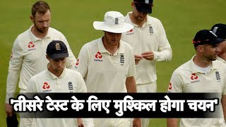 #INDvsENG : Jos Buttler Says Stokes Presence WIll Make Selection Choices Very Hard | Sports Tak