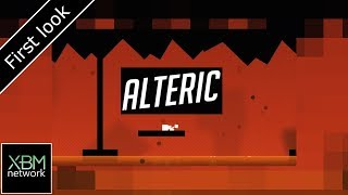 Alteric - XBM Preview - Xbox One