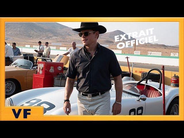 Le Mans 66 | Extrait [Officiel] Bill VF HD | 2019