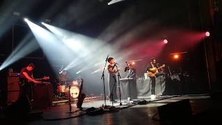 Cinematic Orchestra ( Grey Reverend & Frida Mariama Touray ) Zero One / This Fantasy @ AB 13/03/2019