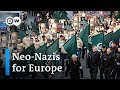 German Neo-Nazi Party runs for European elections   DW News