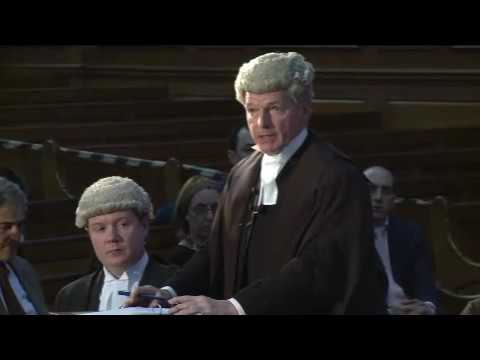 Video The death penalty on trial Law The Guardian