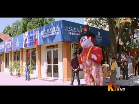 Signore Signore   Kannathil Muthamittal 1080p HD Video Song