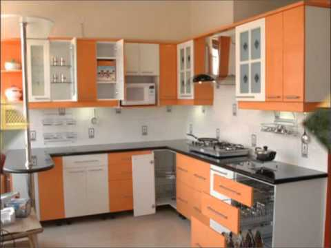 Structural glazing modular kitchen kitchen accessories for Aluminium kitchen cabinets hyderabad