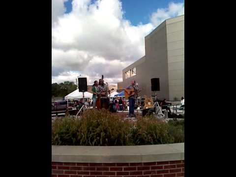 Music in the park  ** Beloit - Wisconsin