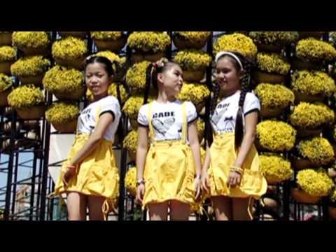 Mùa xuân của em - Hoài Thương - Minh Châu - Trâm Anh