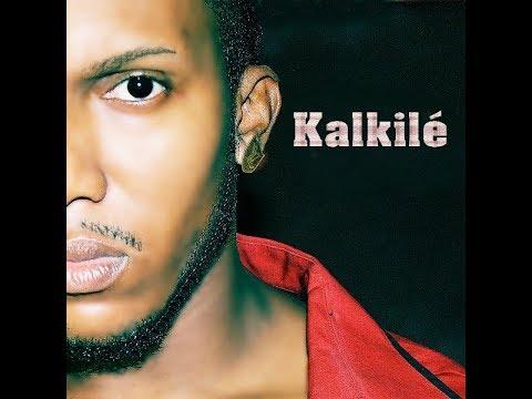 Daddyson -  Kalkilé  ( Audio visualizer )