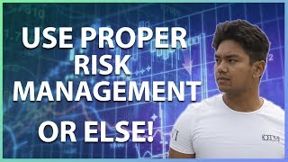 How To Utilize Proper Risk Management in Forex Trading