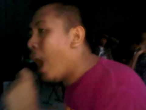 Timpa Lemari Live In Pasar Seni Lampung