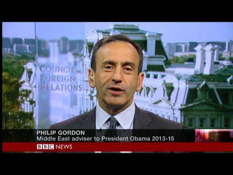 HARDtalk| Philip Gordon on Syria,Assad & Putin