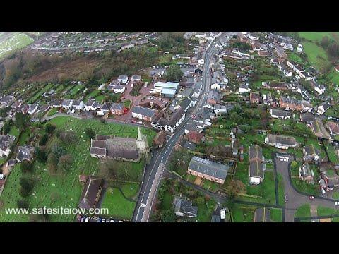Isle of Wight Brading