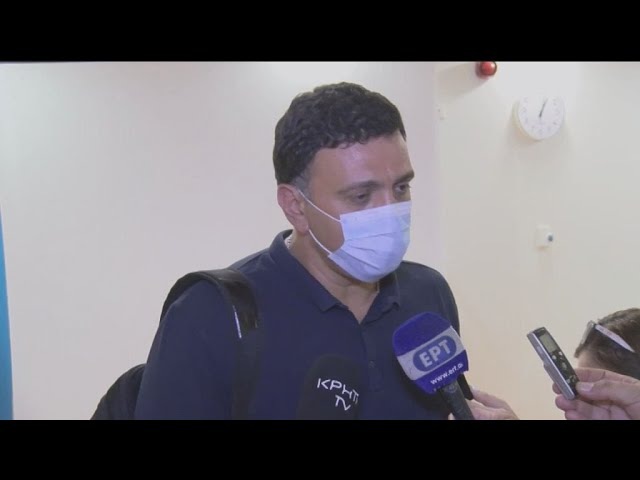 <span class='as_h2'><a href='https://webtv.eklogika.gr/o-vasilis-kikilias-sto-nosokomeio-rethymnoy' target='_blank' title='Ο  Βασίλης  Κικίλιας στο νοσοκομείο Ρεθύμνου'>Ο  Βασίλης  Κικίλιας στο νοσοκομείο Ρεθύμνου</a></span>