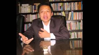 Hội luận của thiếu tá Liên Thành về Nguyễn Đình Thắng