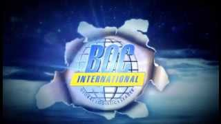 BOC International - Global Logistics Leader