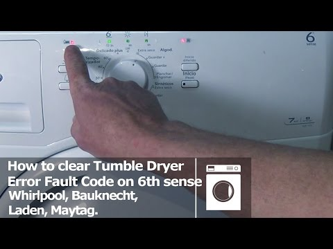 whirlpool-tumble-dryer-6th-sense-how-to-clear-error-codes