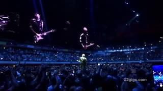 U2 Lisbon Pride (In The Name Of Love) 2018-09-17 - U2gigs.com
