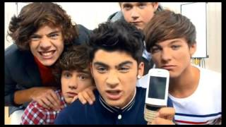 All 1D Ringtones