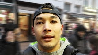 What a Beautiful Journey | BELGIUM VLOG - James Shrestha