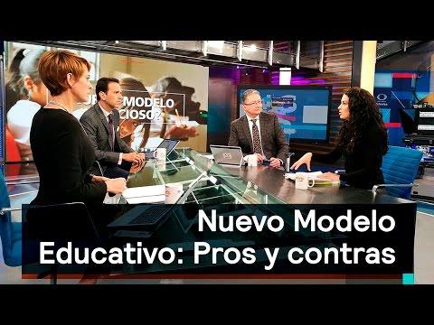 Alexandra Zapata, del Imco, habla del nuevo modelo educativo - Despierta con Loret