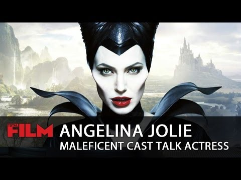 Angelina Jolie: Maleficent cast discuss actress