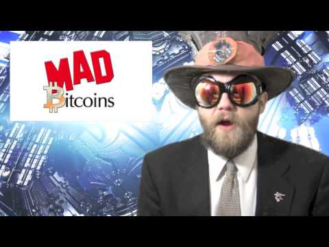 Bitcoin 7/11 Mexico -- Chewbacca Trojan attacks Credit Cards -- Chase bans Cash
