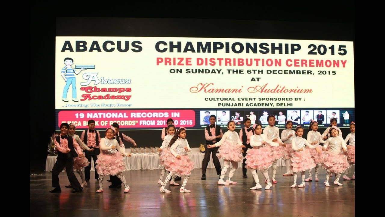 Abacus Champs Academy | Abacus Classes , Abacus Franchise